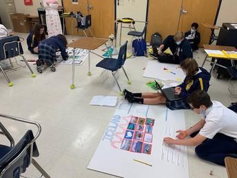 7th Grade - Social Studies