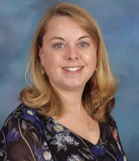 Tiffany Layman, PreK teacher