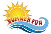 Summer Break Fun