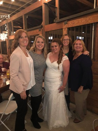 Congratulations Mrs. Lassiter!