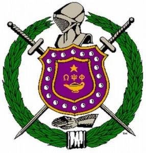 Omega Psi Phi Fraternity, Inc., PSI IX Chapter