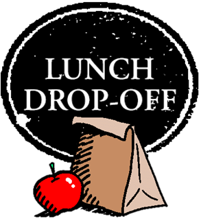 Lunch Drop-Off