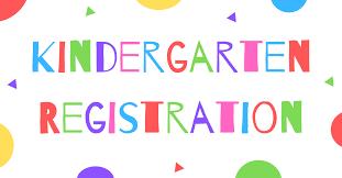 Kindergarten Preview '21