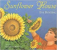 Sunflower House Read Aloud and Directed Draw