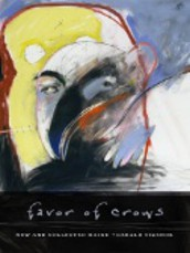 Secondary- Favor of Crows by Gerald Vizenor