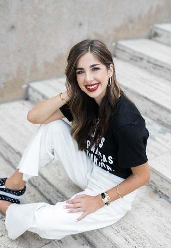 Senior Spotlight: Isabella Cain