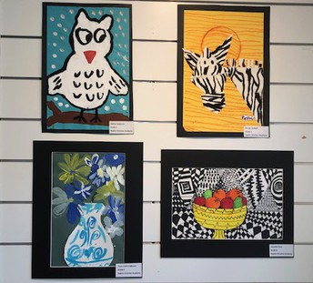 Collier County Art Show