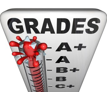 How to Check Your Grades