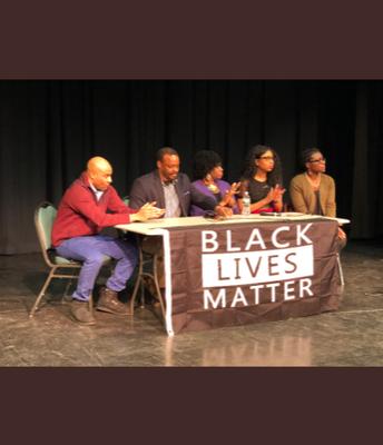Black Lives Matter Week of Action at School 2019