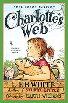 1st Place: Children's Books
