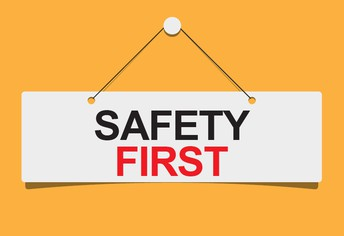 COVID Safety Reminder