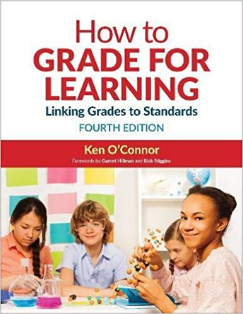 How To Grade for Learning - Both Campuses