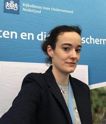 Wendy Thomassen - Rijksdienst voor Ondernemend Nederland