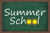 High School Summer School 2020 Registration Information