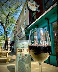 Grain Craft Bar and Kitchen- Kennett Square, PA