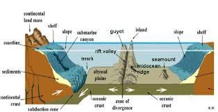 Deep Sea Exploration!