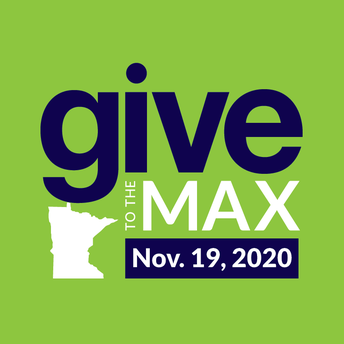 It's Give to the Max time!