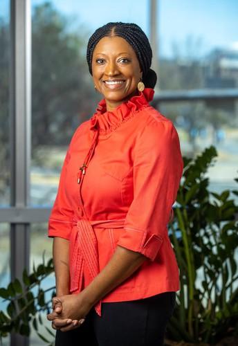 Dr. Charlotte Green - Service: