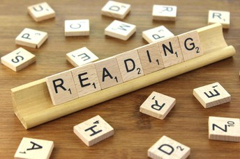 Reading- March Madness Review