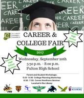 FHS College and Career Fair