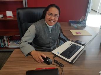 Te doy la más cordial bienvenida a UPAEP Online, soy Mariana Saénz Mihualtecatl y seré tu Tutora Virtual: