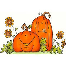 Pumpkin Festival is THIS Sunday!