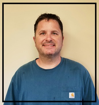 Employee Spotlight - Jeff Smith