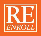 Re-Enrollment for 2017-18