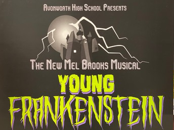 Spring 2020 Musical - Young Frankenstein