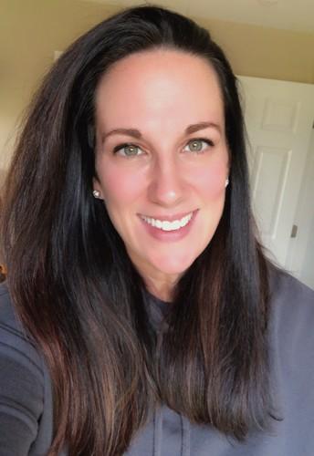 Ms. Nicole Findon - Middle School Computer/STEM Teacher