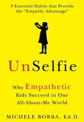 KP Family Fall/Winter Book Read on UnSelfie
