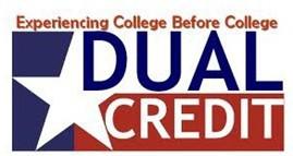 Dual Credit Classes ~ Deadline Dec. 13