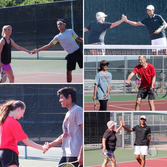 Student/Faculty Tournament