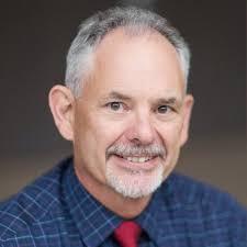 Keynote Speaker #1 - Jim Sporleder