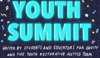 Youth Summit registration is now open!
