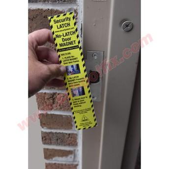 New Door Magnets