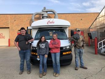 State Soils Team