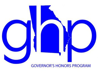 Congratulations to our four Governor's Honors Program Semifinalists