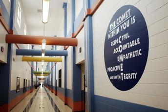 Silver City Elementary School