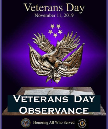 Lake Travis ISD to host City of Lakeway Veterans Day Celebration
