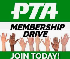 #PTASTRONG...We need you: join the PTA!!!