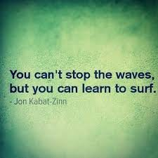 Learning To Surf!