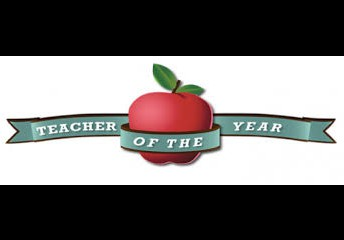 Still time to nominate for Teacher of the Year!!
