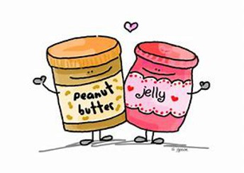 Peanut Butter & Jelly Time
