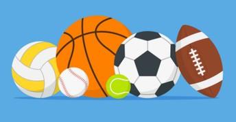Día de Deportes