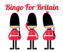 Bingo is Back! September 30, 11am