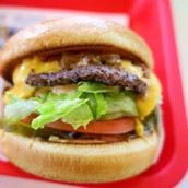 In N Out Burger Pre-Sale Order
