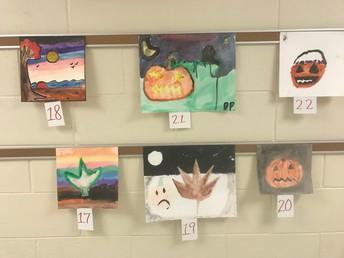 Art - 7th Grade