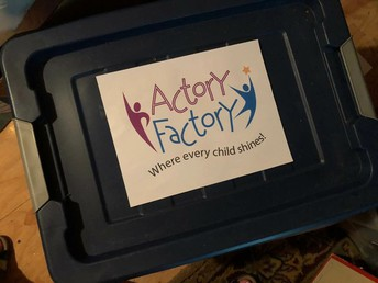 Actory Factory is Back!