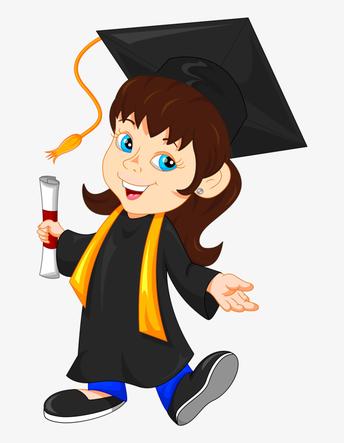 Kindergarten Promotion & 8th Grade Graduation